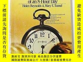 二手書博民逛書店Executive罕見Time Management: Getting Twelve Hours Work Out