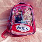 冰雪奇緣兒童書包背包...