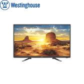 【Westinghouse美國西屋】24吋LED多媒體液晶電視SLED-2406