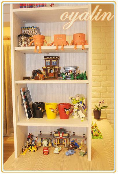 【歐雅系統家具 】廚具餐邊櫃 收納櫃