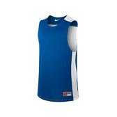 Nike AS M Practice Tank [631064-494] 男 運動 籃球 背心 快乾 雙面 團體 球衣