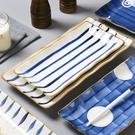 盤子日式陶瓷餐盤壽司盤
