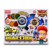 7-8月特價 T-Buster 迷你特工 變身轉換器 TOYeGO 玩具e哥