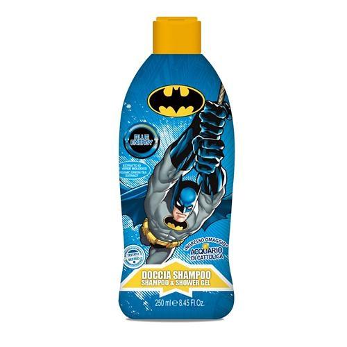 BATMAN洗髮沐浴乳250ml【愛買】