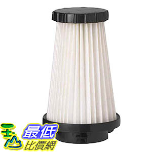 [106美國直購] Dirt Devil F2 Washable Replacement HEPA Filter 3SFA11500X 3-F5A115-00X 2SFA115000
