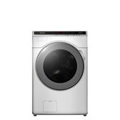 Panasonic國際牌18KG滾筒洗脫烘洗衣機NA-V180HDH-W