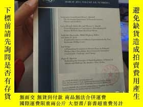 二手書博民逛書店Volume罕見LII,Number 1 JOURNAL OF