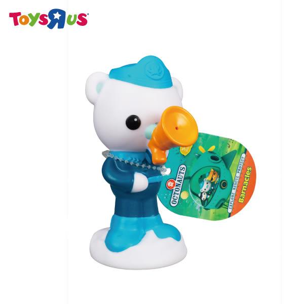 玩具反斗城  OCTONAUTS 海底小縱隊-洗澡玩偶(款)