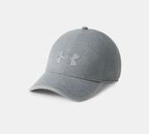 Under Armour 男棒球帽 UA Flash 1 Panel (灰) 運動帽 1305014-040  【胖媛的店】