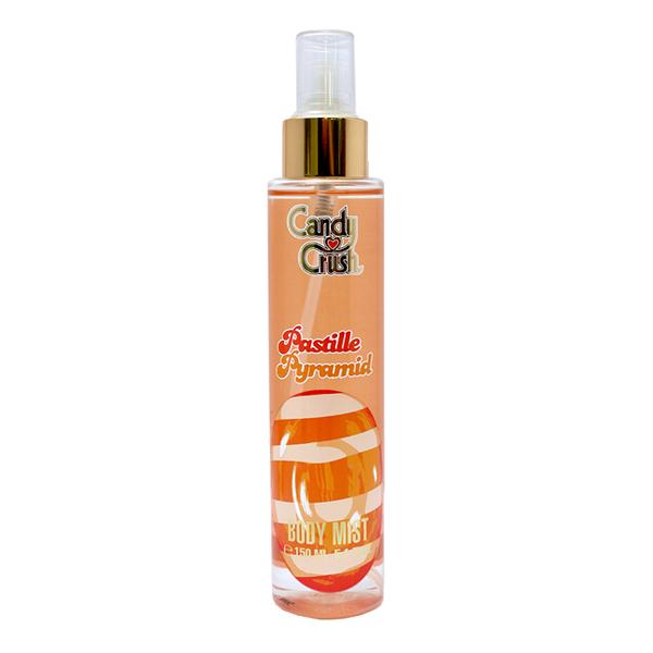 Candy Crush Pastille Pyramid 香氛噴霧 150ml (橘色)