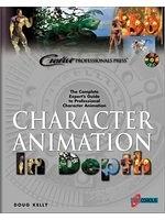 二手書博民逛書店 《Character animation in depth》 R2Y ISBN:1566047714│Kelly