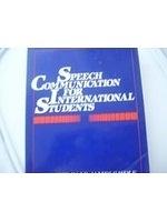 二手書博民逛書店《Speech Communication for Intern