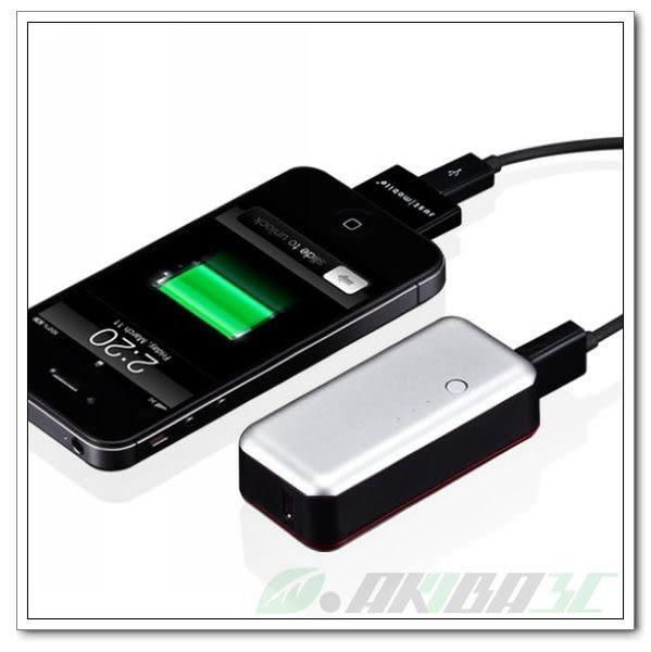 Just Mobile Gum 2,200 mAh 鋁合金迷你USB 行動電源 秋葉原精品3C