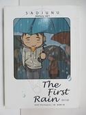 【書寶二手書T6/繪本_BOJ】THE FIRST RAIN初之雨_金光浩