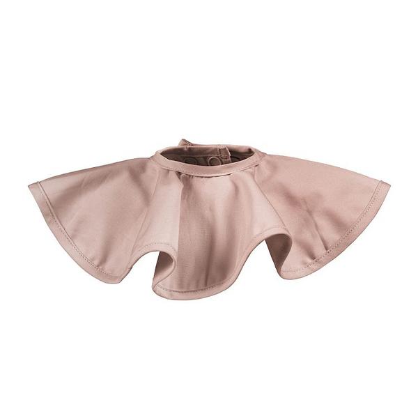瑞典 Elodie Details 360度造型口水巾圍兜 - 粉嫩公主 Powder Pink