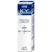 K-Y 潤滑劑 15G【康是美】