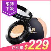 ttmax 二代珍珠光感舒芙蕾精華粉霜(SPF33)15g【小三美日】氣墊粉餅 原價$369