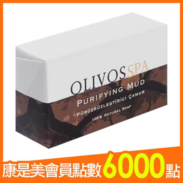 Olivos橄欖手工皂-淨化泥皂250g【康是美】