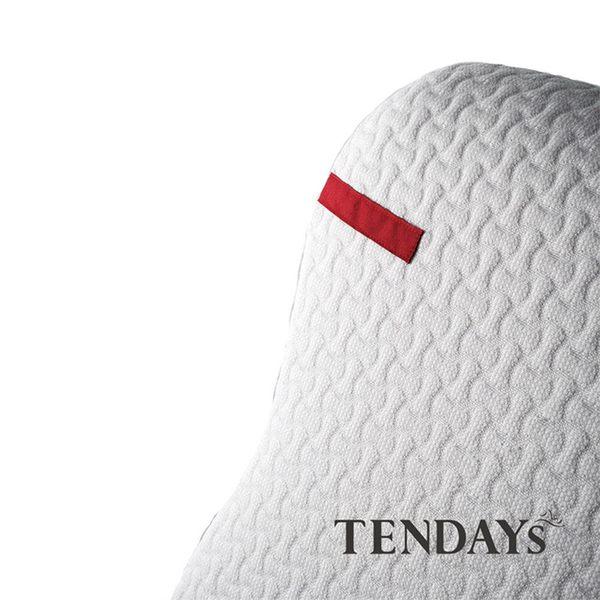頸枕-TENDAYs 柔織舒壓頸部萬用枕-10cm