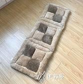 躺椅墊子季低價清倉加厚可折疊搖椅藤椅通用椅墊坐墊靠墊 YYS【快速出貨】