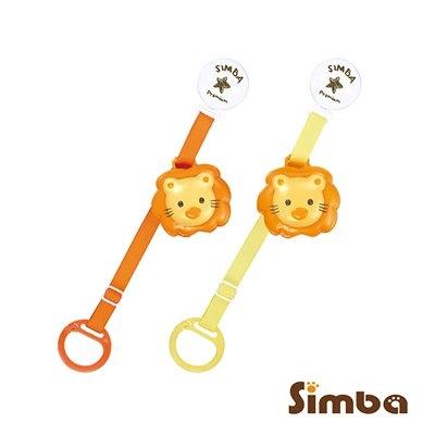 Simba小獅王辛巴 衛生奶嘴鍊 (S1736)(二色可挑) 84元