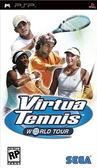 PSP Virtua Tennis World Tour 威力網球世界盃(美版代購)