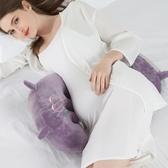 孕婦護腰側睡臥枕孕婦護腰枕多功能托腹抱枕