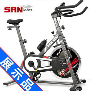 (展示品)黑爵士13KG飛輪健身車3倍強度.13公斤飛輪車.室內腳踏車.美腿機.便宜推薦哪裡買