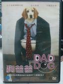 影音專賣店-K07-057-正版DVD【狗爸爸】-艾克塞爾彌爾伯格*柏吉塞德*辛娜理查德