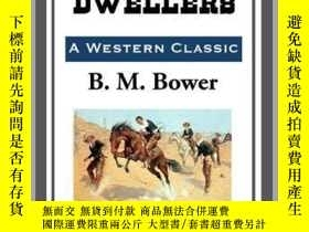 二手書博民逛書店The罕見Range DwellersY410016 B. M. Bower Start Publishing
