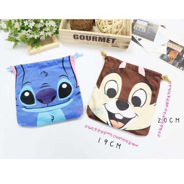 ☆小時候創意屋☆ 迪士尼 零錢包 束口包 化妝包 束口袋 收納包 相機包 動物方城市 海賊王 拉拉熊