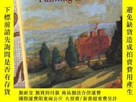 二手書博民逛書店Painting罕見as a pastime by Winston Churchill 丘吉爾《繪畫消遣》Y1