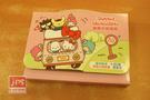 SANRIO 三麗鷗家族 畫畫文具禮盒 含木頭色筆+素描本 958622