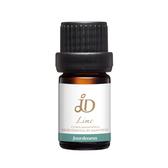 佐登妮絲 即期品-JD萊姆精油5ml-單方精油 可搭配口罩使用 室內淨化薰香擴香精油