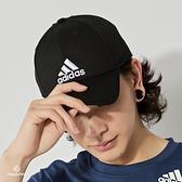Adidas 6P CAP COTTON 黑 運動 休閒 棒球 老帽 S98151