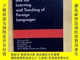 二手書博民逛書店Applied罕見Linguistics and the Learning ang Teaching of For