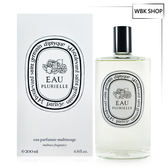 Diptyque 青藤玫瑰淡花水 200ml Eau Plurielle - WBK SHOP