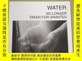 二手書博民逛書店Water:罕見No Longer Taken for Gran