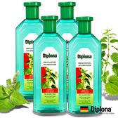 德國Diplona全效能頭皮活髮超值四入組