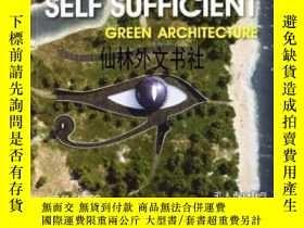 二手書博民逛書店【罕見】2012年出版 Self Sufficient Gree