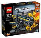 樂高LEGO TECHNIC 巨型滾輪挖土機 42055 TOYeGO 玩具e哥