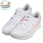 《布布童鞋》NIKE_MD_VALIANT皮革網布白彩色大童成人運動鞋(23~25公分) [ P1K100M ]