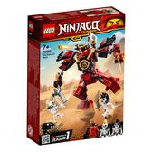 LEGO樂高 旋風忍者系列 70665 武士機械人 積木 玩具