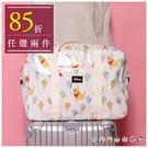 行李袋-迪士尼系列造型行李收納袋-共7色...
