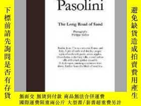 二手書博民逛書店The罕見Long Road of SandY405706 Pier Paolo Pasolini ISBN