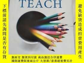 二手書博民逛書店Those罕見Who Can, Teach (Fourteenth Edition)教育學 14版【原版 沒勾畫