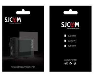 SJ8螢幕保護貼