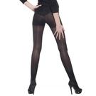樂迅 YOULEG 彈性褲襪 280丹尼數 超薄款 塑型 黑色(有加大尺碼)適合夏天