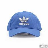 Adidas 男女 TREFOIL CAP 愛迪達 運動帽- DJ0885