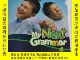 二手書博民逛書店My罕見Next Grammar 1 Teacher s ManualY201150 JANE LEE et